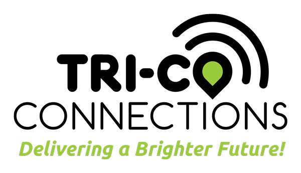 Tri-Co Connections Logo