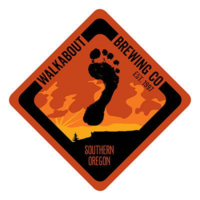 Walkabout Brewing Logo