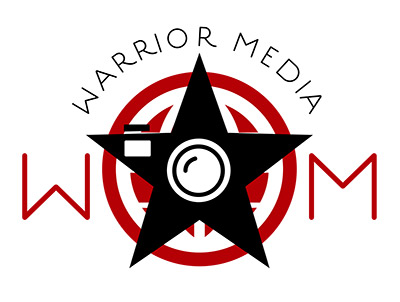 Warrior Media Logo
